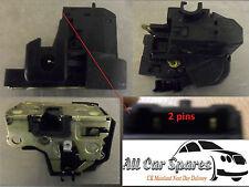 Renault Scenic Mk1/Megane Mk1 - 5dr - Passenger Side Front Central Locking Motor