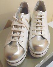 Sneakers chaussures de sport femme  blanc 38 EU
