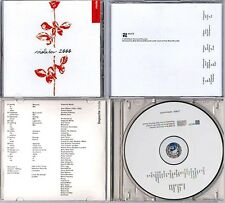Depeche Mode VIOLATOR 2000 REMIXES original edition CD