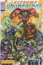 EXTREME YOUNGBLOOD N. 2 STAR COMICS 1994 IMAGE