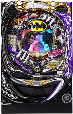 Batman Gotham City Pachinko Machine Japanese Slot Balls Fever Ball 2015 IN STOCK