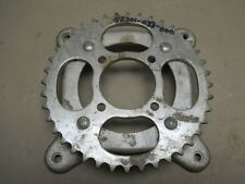 Honda NOS CT200 1964, CT90 1966, Sprocket A, 40T, # 41201-033-000   zz