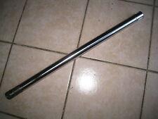 KLR 600 E KL600A Standrohr original Gabel fork tubes D: 38mm L: 747mm