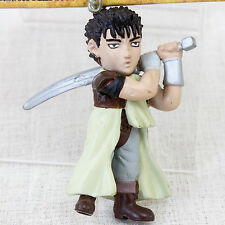 Berserk Guts Ver.2 Mini Figure Key Chain Banpresto JAPAN ANIME MANGA