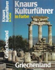 Knaurs Kulturführer in Farbe: Mehling, Franz N. (Hrsg.)