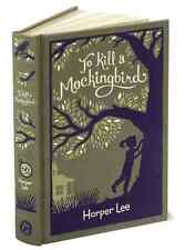 *New Sealed Leatherbound* TO KILL A MOCKINGBIRD by Harper Lee ISBN 9781435132412