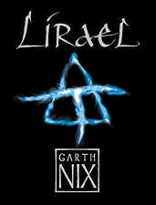 Lirael, By Nix, Garth,in Used but Acceptable condition