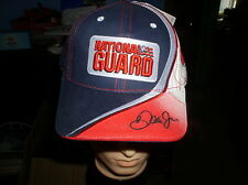Dale Earnhardt Jr #88 National Guard Hat Cap with spider web  hat Cap by Chase