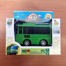 Tayo Metal Little Bus with full back Action Gear (Rogi)