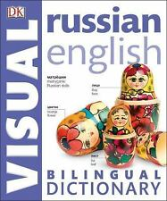 DK Visual Dictionaries: Russian-English Bilingual Visual Dictionary by DK...