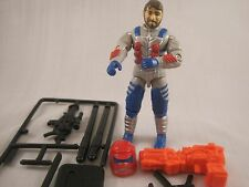 Gi Joe & Cobra Vintage 1993 Ozone Star Brigade Complete w/ Accessories