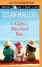 Mischief Bay: The Girls of Mischief Bay 1 by Susan Mallery (2016, MP3 CD,...