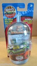 Hot Wheels Highway 35 World Race Roadbeasts #15 Leader Ballistik vehicle 1/64