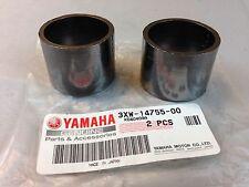 OEM Yamaha Exhaust Silencer Gasket 3XW-14755-00 Road Star Warrior V-MAX FJ1200