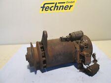 Lichtmaschine Bosch DE6R7 DE 6R7 Gleichstrom 1950
