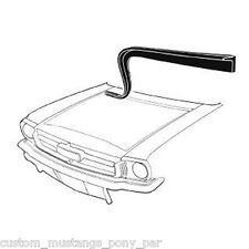 Ford Mustang Cowl - Hood Firewall to Bonnet Seal 1964 1965 1966 64 65 66 GT 289