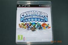 Skylanders Spyro's Adventure PS3 Playstation 3 Game Only (No Manual)