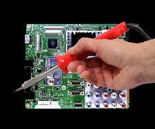 REPAIR SERVICE FOR SAMSUNG LN52A550P3FXZA MAIN# BN97-02474A POWER CYCLING ISSUE