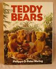 Book - Teddy Bears by Philippa and Peter Waring
