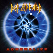 Def Leppard - Adrenalize [New CD]