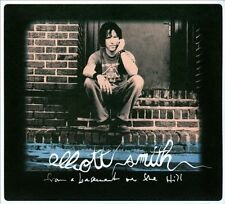 From a Basement on the Hill [Digipak] by Elliott Smith (CD 2010) BRAND NEW SEAL