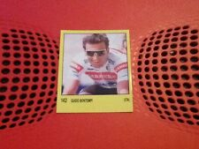 #142 Guido Bontempi / Cycling / Italy - Panini Supersport sticker RARE ED!