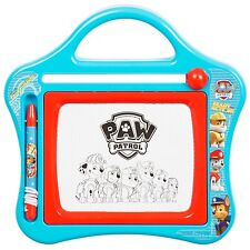 Paw Patrol Small Magnetic Doodle Scribbler Writing Sketch Children Drawing Board