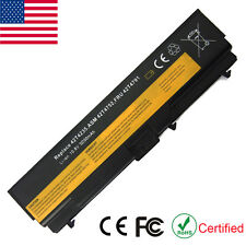 6 Cell Battery for Lenovo Thinkpad E40 E50 E420 E520 L510 L512 42T4791 57Y4186