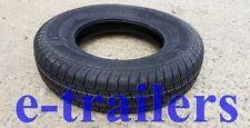 165 13 165r13c STARCO TRAILER TYRE 8ply COMMERCIAL 710KG- FITS ON IFOR WILLIAMS