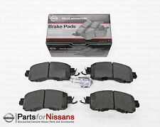 GENUINE NISSAN FRONT BRAKE PADS 2013 ALTIMA NEW OEM