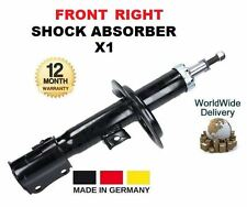 FOR SUZUKI SWIFT III 1.3 1.5 DDiS 4x4 2005 >ON NEW FRONT RIGHT SHOCK ABSORBER