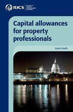Capital Allowances for Property Professionals