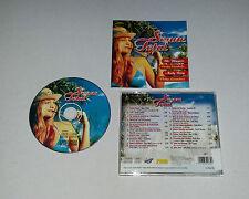 CD  Sonne Total  Die Flippers, Costa Cordalis u.a.  20.Tracks  2001  07/16