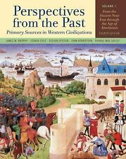 Perspectives from the Past: Primary Sources in Western Civilizations: From the