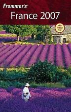 Frommer's 2007 France by Danforth Prince and Darwin Porter (2006, Other, Mixed m