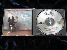 Patty Pravo ‎CD Pazza Idea 1990 Five Record ‎– FM 9030102 EX/EX