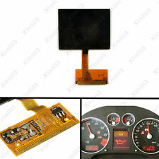 Car Cluster Speedometer VDO LCD Display Screen For 99-05 Audi A4 A6 TT 8N Series