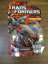 Transformers Generations Sky Shadow NEW Deluxe Class