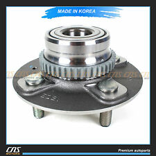 99-05 Fits Hyundai Accent Wheel Hub & Bearing Rear w/ ABS OEM 52710-25101