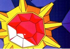 POKEMON MANGA-01 1999 CROMO CARD (CARTE) N° 96 PART OF PUZZLE