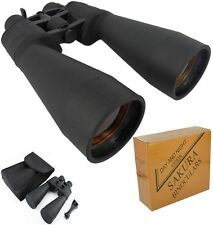 SUPER JUMBO ZOOM HIGH RESOLUTION SAKURA BINOCULARS DAY DIM NIGHT 20 x 180 x 100