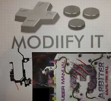 ARBITER 3.5 XBOX 360 RAPID FIRE HELL 100+ MODE MOD CONTROLLER CHIP KIT