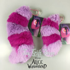 "1pcs Cheshire Cat Tail 8"" Alice In Wonderland Plush Doll Stuffed Toy"