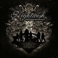 Endless Forms Most Beautiful Tour Edition - Nightwish (2016, CD NIEUW)2 DISC SET