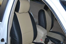 MITSUBISHI OUTLANDER SPORT 2013-2014  IGGEE S.LEATHER CUSTOM SEAT COVER 13COLORS
