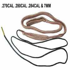 Hot Sale Cleaning Kit,.270,.284,.280 Caliber 7mm Bore P Snake Cleaner For Rifle