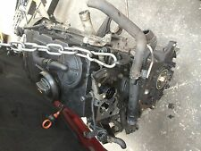 AUDI A3 2004-2008 2.0 ENGINE DIESEL BARE BKD