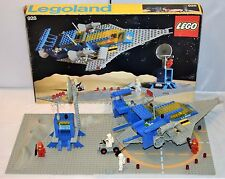LEGO CLASSIC SPACE 928 GALAXY EXPLORER COMPLETE & BOXED W INSTRUCTIONS & INSERTS