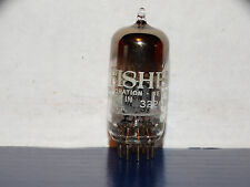 "1 x 12AT7/ECC81 ""The Fisher"" Tube *Very Strong & Balanced*"