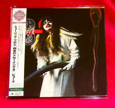 BJORK Drawing Restraint 9 JAPAN SHM MINI LP CD UICY-93448